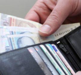 """Държавата да плаща не 24 лева, а 75% от осигурителния доход при неплатен отпуск по мярката """"Запази ме"""""""