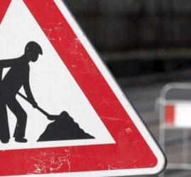 Пътят Пазарджик-Пловдив остава затворен до 31 май. Трафикът се пренасочва по обходни маршрути