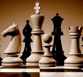 20 юли е Международен ден на шахмата