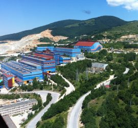 18 август-Ден на миньора