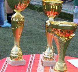 Стартира турнирът по мини футбол, посветен на Деня на миньора