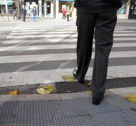 Пътна полиция с апел към шофьори, велосипедисти и пешеходци