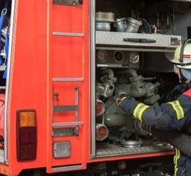 Пожарната: Спазвайте правилата за пожарна безопасност през летния сезон