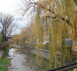 Община Панагюрище ще бъде подпомогната от правителството с 2,5 млн. лева за почистване на речното корито на река Луда Яна