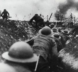 Продължава събирането на веществено-документални материали, свързани с Първата световна война