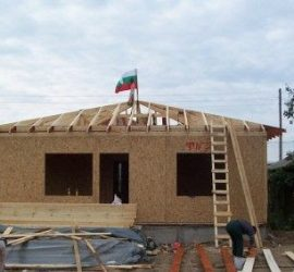Ремонт на Покриви – Строителни Услуги – Гарантирано Качество!