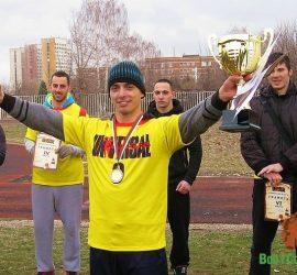 """Днес връчват наградата """"Дух и сила"""" в памет на Кръстьо Тютюнджиев"""