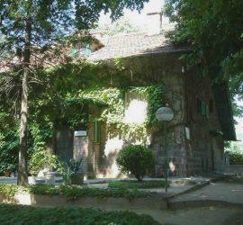 80 години от създаването на единствената в България Геомагнитна обсерватория, която е в Панагюрище