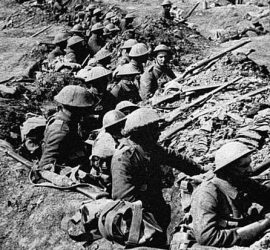 Правителството отпуска 360 000 лв. за отбелязване на 100-годишнината от Първата световна война и участието на България в нея
