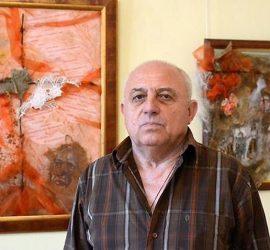 Асен Дипчев, правнук на Райна Княгиня ще представи свои творби днес в Панагюрище