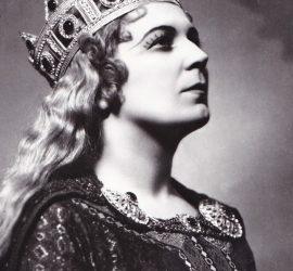 Годишнина от смъртта на прочутата по цял цвят оперна певица с панагюрски корени Елена Николай