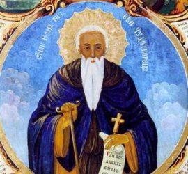 Почитаме св. Иван Рилски, покровител на народа и лекарите