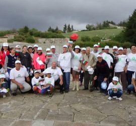 """ТД """"Бунай"""" организира поход по повод закриване на туристическата година"""