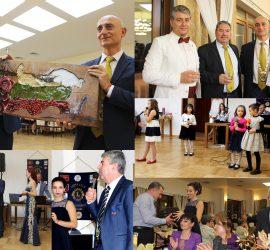 Над 10 000 лева за благотворителност събра панагюрският Лайънс клуб