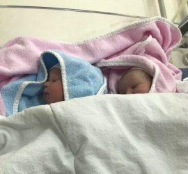 Александър и Виктория са най-желаните имена за бебета през 2020 г.