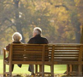 Една четвърт от населението в община Панагюрище е над 65 години