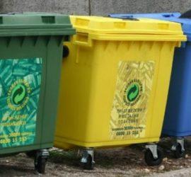 Такса битови отпадъци за 2020 година остава непроменена