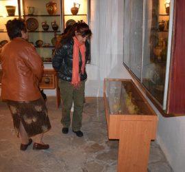 С вход свободен на 18 май Исторически музей – Панагюрище отваря отново врати за посетители