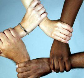 Международен ден за борба срещу расизма, ксенофобията и антисемитизма