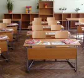 В класните стаи след пролетната ваканция се връщат учениците от 1 до 4 клас, както и 7, 8 и 10 клас