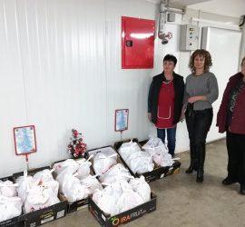 """30 човека бяха подпомогнати благодарение на инициативата """"Купи и дари"""". Кампанията продължава"""