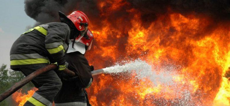 Напрегнат уикенд на огнеборците от РДПБЗН-Пазарджик
