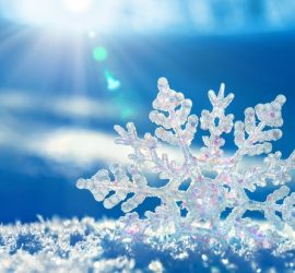 Какво ще е времето през януари?