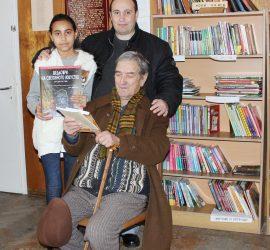 """Кои са най-активните панагюрски читатели в Общинската библиотека """"Стоян Дринов""""?"""