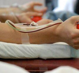 Ново мобилно приложение за доброволни кръводарители