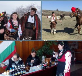 В село Баня подготвят два празника през февруари