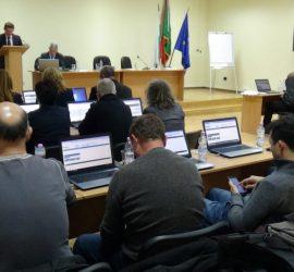 Дневен ред от 15 точки на днешната сесия на Общински съвет – Панагюрище