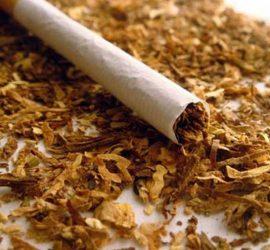 2 100 къса цигари и 1 кг сух нарязан тютюн са иззети при полицейска акция в областта