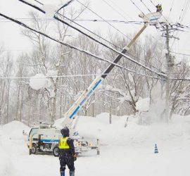 """""""Електроразпределение Юг"""" e в готовност за реакция при по-нататъшно усложнение на обстановката"""