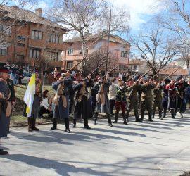Панагюрище тържествено ще чества Трети март