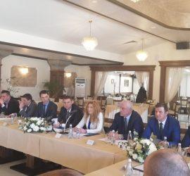 Регионалният съвет за развитие на Южен централен район обсъди предложенията за ново  райониране на България