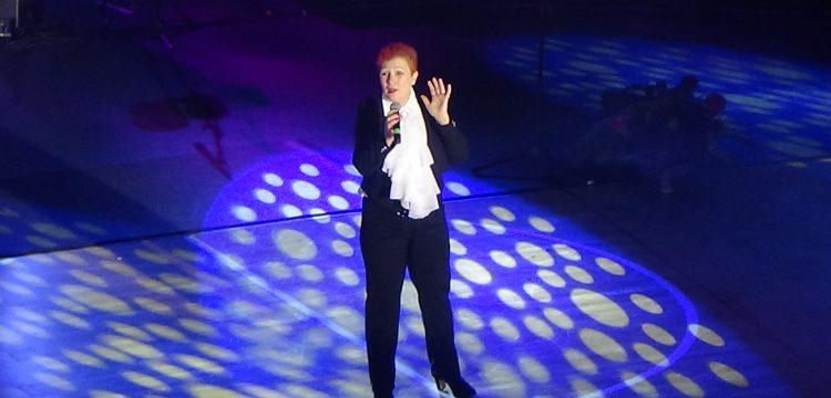Мая Нешкова предаде емоциите си на панагюрската публиката с бляскав концерт