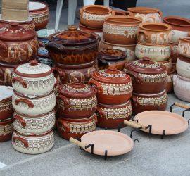 Занаятчии от цялата страна идват на Разпети петък в Панагюрище