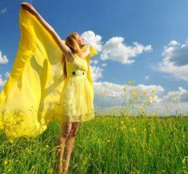 20 март – Ден на щастието, приказките, франкофонията, врабчето и Земята