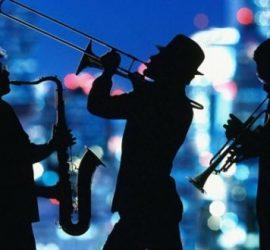 Международен ден на джаза