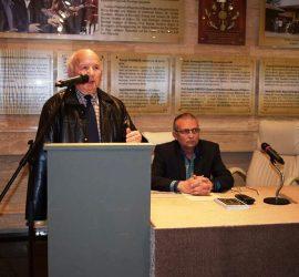 """Книгата """"Стефан Стамболов"""" на доц. д-р Милен Куманов беше представена в Исторически музей-Панагюрище"""