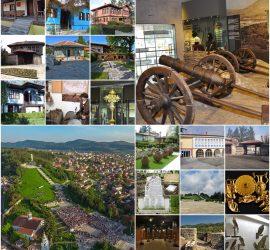 Община Панагюрище с нова програма за развитие на туризма