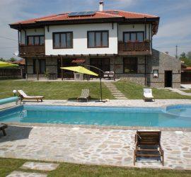 """Къща за гости """"Тони"""" в село Мезек"""