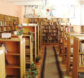 Всички обществени библиотеки могат да кандидатстват за финансова подкрепа за обновяване на фондовете им