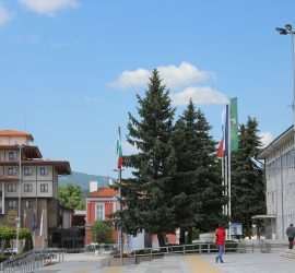 Близо 1,5 млн. лв. за ремонт на улици и площади в Панагюрище и по кметствата от общината са заложени в проектобюжета