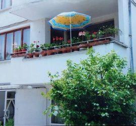 Заменям/продавам самостоятелен етаж от двуетажна къща