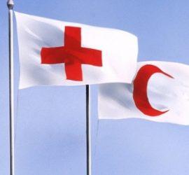 Отбелязваме Деня на Червения кръст и Червения полумесец