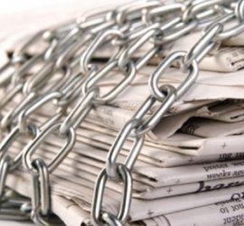 Световен ден на свободата на пресата