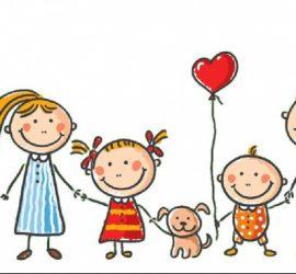 Международен ден на семейството