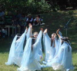 Днес в Баня се провежда Празник на минералната вода
