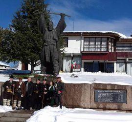 Тържествено отбелязват 3 март в село Баня